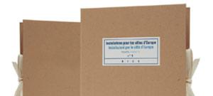 ARTE PER TUTTI 2011 – Progetti installativi di artisti italiani per la costruzione di una rete europea di scambi artistico-culturali accessibili. Continua l'esperienza di scambi artistico/culturali con le città europee […]