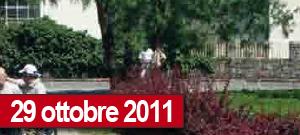 """Sabato 29 ottobre 2011 si terrà il secondo micro itinerario del progetto """"Ivrea per Tutti. Microitinerari accessibili a tutti, per micro paesaggi culturali in Canavese"""" con il percorso turistico-culturale accessibile […]"""