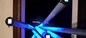 """Dal 9 ottobre al 14 novembre 2010 presso Villa Vidua, Via Francesco Oddone 5 a Conzano (AL), sarà visibile l'installazione dell'artista Claudio Rotta Loria """"Chi salva un popolo salva il […]"""