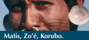 Matis, Zo'é, Korubo. Dal corpo al cosmo, a cura di Francesca F. Pregnolato e Silvia Zaccaria. La sopravvivenza e tutela della socio ed etno-diversità è oggi un imperativo etico a […]