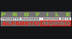 """Sabato 1 settembre 2012 opere di Claudio Rotta Loria saranno in mostra alla collettiva """"Profile"""" (En Plain Air – arte contemporanea, stradale Baudenasca 118, Pinerolo -TO). L'inaugurazione si terrà alle […]"""