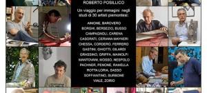 Un viaggio per immagini in 30 studi di artisti piemontesi: Nino Aimone, Ermanno Barovero, Enzo Bersezio, Enrica Borghi, Gianni Busso, Romano Campagnoli, Antonio Carena , Francesco Casorati, Clotilde Ceriana Mayneri, […]