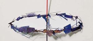 La mostra Metageografie si terrà a Nizza, Francia, presso la Galerie Depardieu in 6, rue du docteur Jacques Guidoni (ex passage Gioffredo). Con vernissage il 23 ottobre 2014 dalle 16 […]